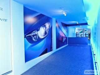 Mazda Skyactiv Experience Foto 3