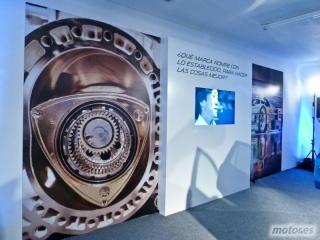 Mazda Skyactiv Experience Foto 30