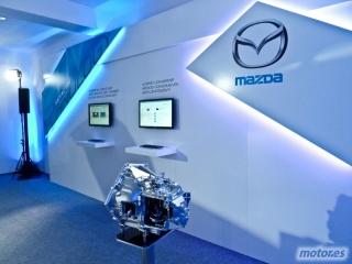 Mazda Skyactiv Experience Foto 31