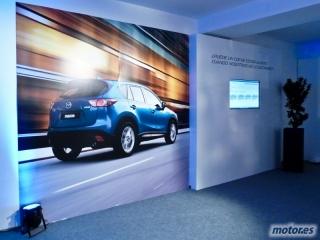 Mazda Skyactiv Experience Foto 33