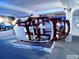 Mazda Skyactiv Experience Foto 34
