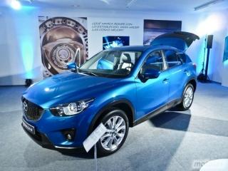 Mazda Skyactiv Experience Foto 4