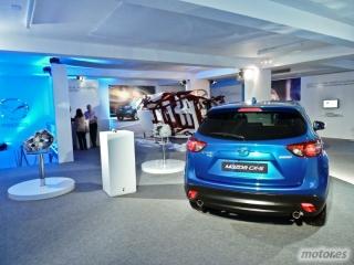 Mazda Skyactiv Experience Foto 5