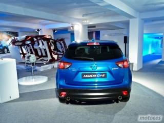 Mazda Skyactiv Experience Foto 6