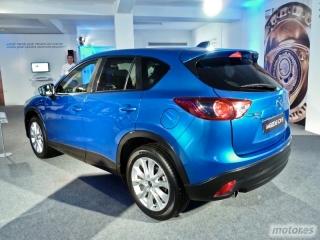 Mazda Skyactiv Experience Foto 7