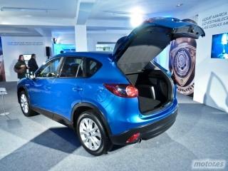 Mazda Skyactiv Experience Foto 8