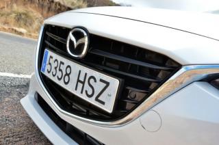 Mazda3 2.2 Skyactiv-D 150 AT, prueba Foto 20