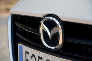Mazda3 2.2 Skyactiv-D 150 AT, prueba Foto 21