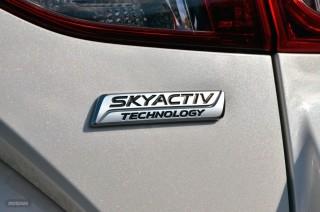 Mazda3 2.2 Skyactiv-D 150 AT, prueba Foto 29