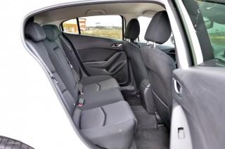Mazda3 2.2 Skyactiv-D 150 AT, prueba Foto 31