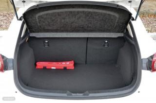 Mazda3 2.2 Skyactiv-D 150 AT, prueba Foto 33