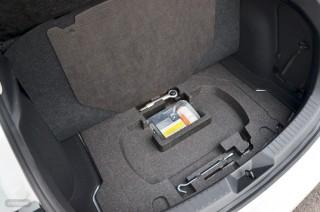 Mazda3 2.2 Skyactiv-D 150 AT, prueba Foto 34