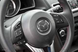 Mazda3 2.2 Skyactiv-D 150 AT, prueba Foto 38
