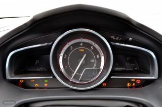 Mazda3 2.2 Skyactiv-D 150 AT, prueba Foto 40