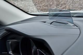 Mazda3 2.2 Skyactiv-D 150 AT, prueba Foto 42