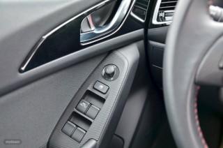 Mazda3 2.2 Skyactiv-D 150 AT, prueba Foto 44