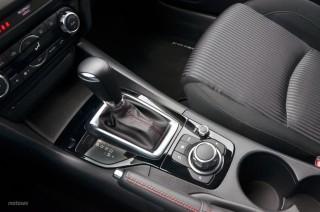 Mazda3 2.2 Skyactiv-D 150 AT, prueba Foto 51
