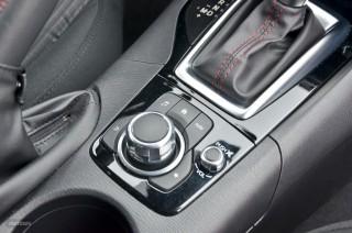 Mazda3 2.2 Skyactiv-D 150 AT, prueba Foto 52
