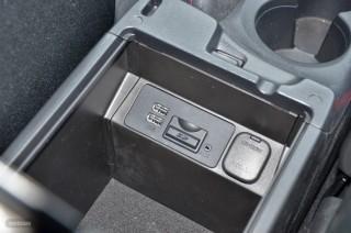 Mazda3 2.2 Skyactiv-D 150 AT, prueba Foto 53