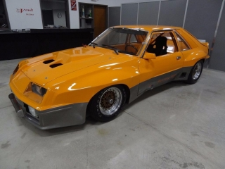 Foto 2 - McLaren M81 Ford Mustang IMSA GTO
