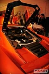 McLaren MP4 12C - Presentación GT-Club - Miniatura 13