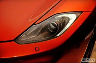 McLaren MP4 12C - Presentación GT-Club - Miniatura 20