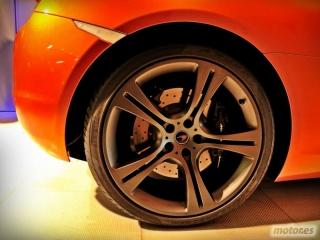McLaren MP4 12C - Presentación GT-Club - Miniatura 23