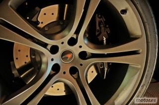 McLaren MP4 12C - Presentación GT-Club - Miniatura 26