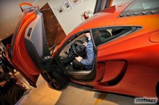 McLaren MP4 12C - Presentación GT-Club - Miniatura 28