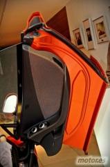 McLaren MP4 12C - Presentación GT-Club - Miniatura 31