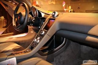 McLaren MP4 12C - Presentación GT-Club - Miniatura 34