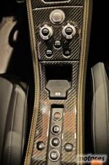 McLaren MP4 12C - Presentación GT-Club - Miniatura 40