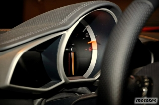 McLaren MP4 12C - Presentación GT-Club - Miniatura 41
