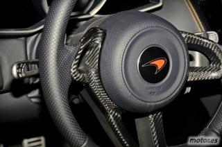 McLaren MP4 12C - Presentación GT-Club - Miniatura 42
