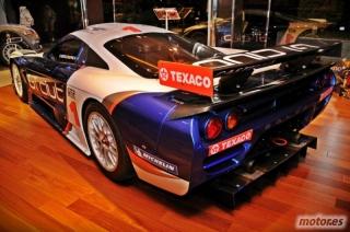 McLaren MP4 12C - Presentación GT-Club - Miniatura 45