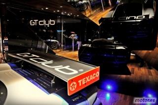 McLaren MP4 12C - Presentación GT-Club - Miniatura 47