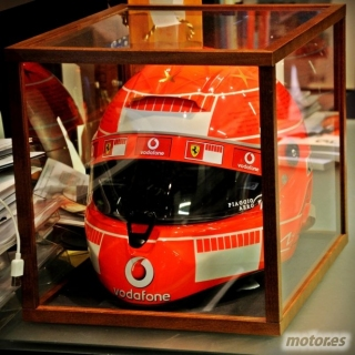 McLaren MP4 12C - Presentación GT-Club - Miniatura 54