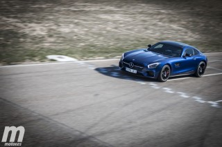 Foto 3 - Mercedes AMG GT S