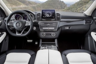 Foto 3 - Mercedes-Benz GLE 2016