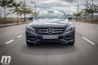 Foto 2 - Mercedes C 300 Bluetec Hybrid