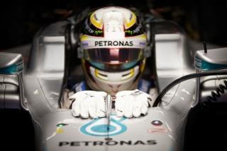 Foto 2 - Mercedes, campeón de constructores F1 2016