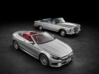 Foto 3 - Mercedes Clase S Cabriolet