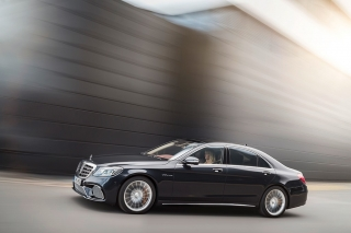 Mercedes Clase S, S63, S65 y Maybach 2017 - Foto 1