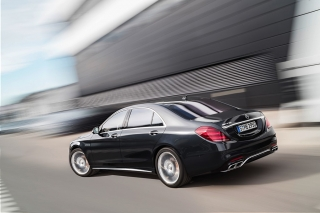 Mercedes Clase S, S63, S65 y Maybach 2017 - Foto 2