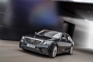 Mercedes Clase S, S63, S65 y Maybach 2017 - Foto 3