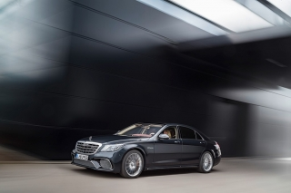 Mercedes Clase S, S63, S65 y Maybach 2017 - Foto 4