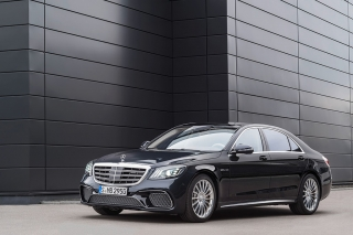 Mercedes Clase S, S63, S65 y Maybach 2017 - Foto 5