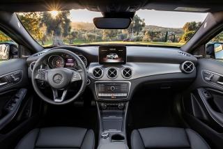 Mercedes GLA y GLA45 AMG 2017 Foto 25