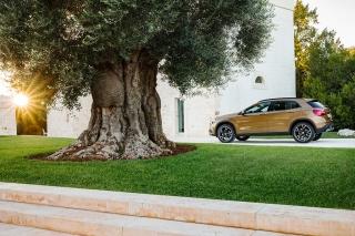 Mercedes GLA y GLA45 AMG 2017 Foto 52