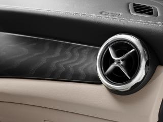 Mercedes GLA y GLA45 AMG 2017 Foto 65